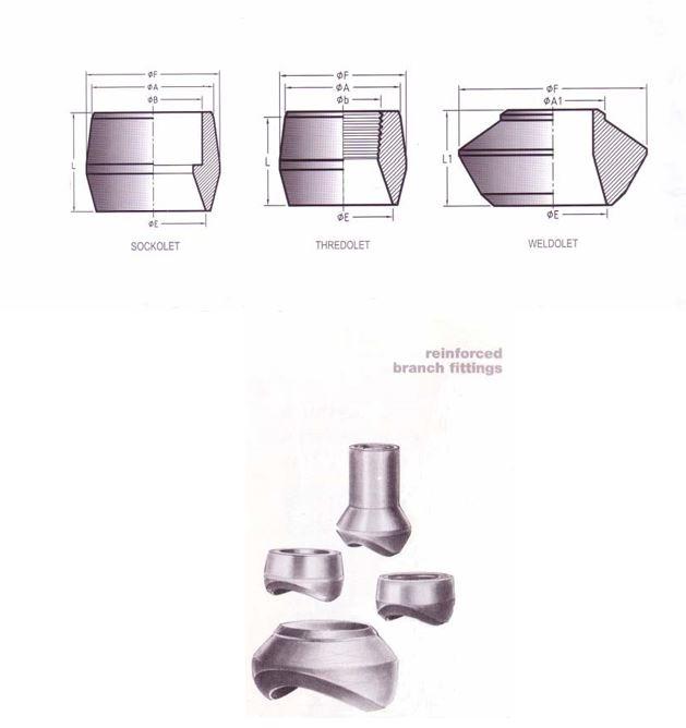 اتصالات فولادی