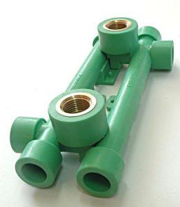استانداردهای بهداشتی لوله های سبز