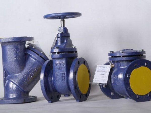 آزمایش های لازم در شیرآلات صنعت آب