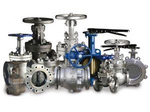 شیر صنعتی برقی و اتوماتیک