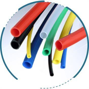 لوله های پلاستیکی