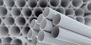 مزایای لوله های PVC سخت