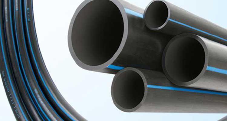 کاربرد و موارد استفاده لوله های پلی اتیلن