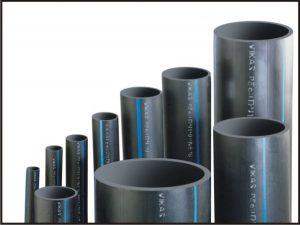 کاربرد موارد استفاده لوله پلی اتیلن
