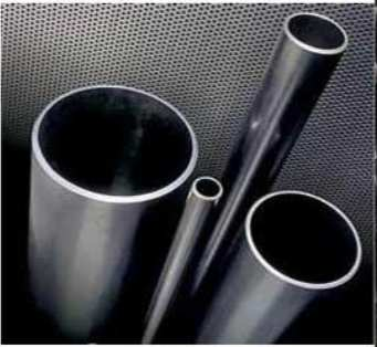 کاربرد لوله سیاه فولادی