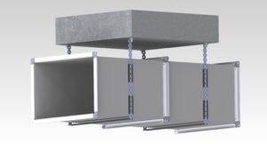 سیستم اتصال کانال هوا