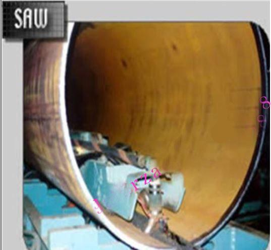 روش تولید لوله فولادی