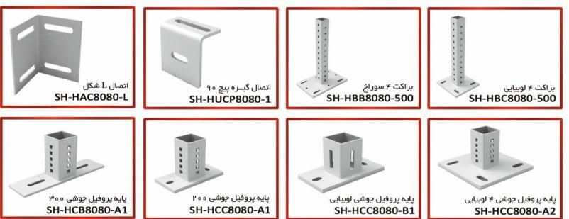سیستم S.H