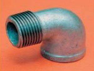 آشنایی با اتصالات لوله های فولادی