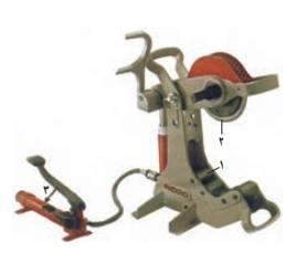 بریدن انواع لوله های فولادی