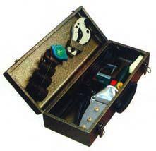 جعبه کامل دستگاه جوش