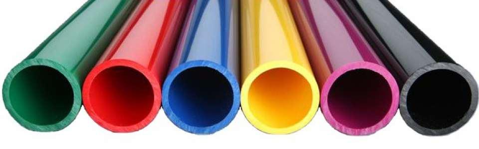 شناخت و مقايسه انواع لوله های پلاستيكی