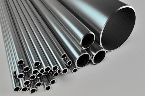 لوله های فولادی مانیسمان (بدون درز)